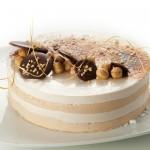 bolo avelã